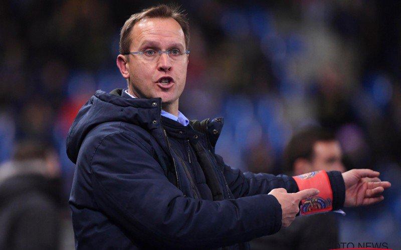Waasland-Beveren zet voor tweede keer dit seizoen hoofdcoach op straat