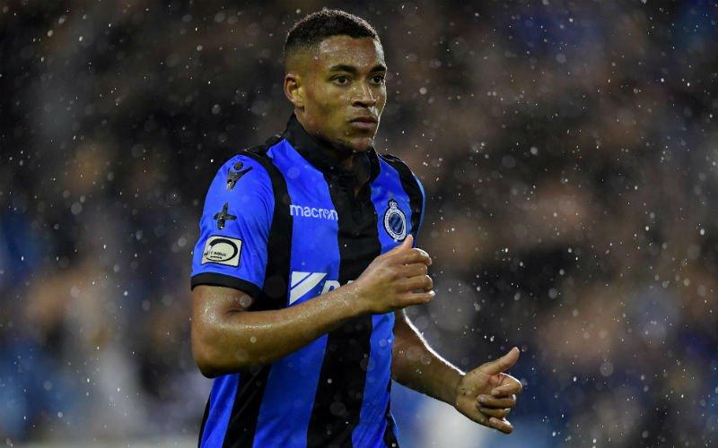 Danjuma terug bij Club Brugge, dat wel basisspeler mist in Charleroi