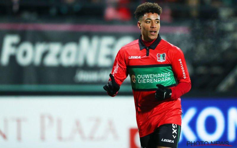 'Komst van Groeneveld is slecht nieuws voor deze speler van Club Brugge'
