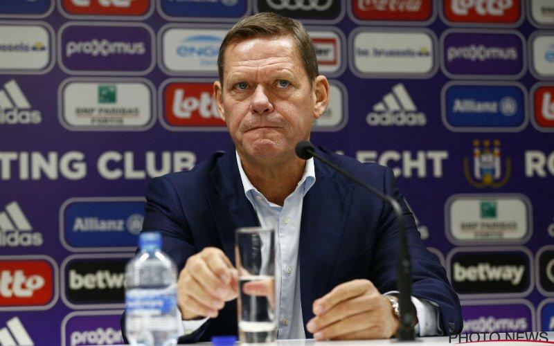 'RSCA maakt Club Brugge het leven zuur en informeert naar ontevreden speler'