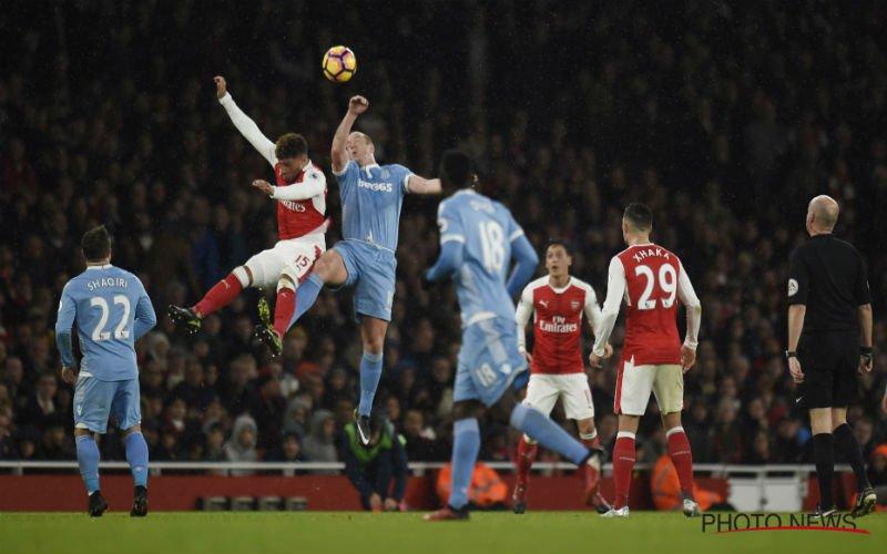 'Arsenal-ster trekt zijn conclusies na nieuwe blamage en zoekt andere oorden op'