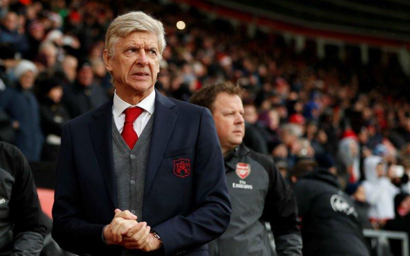 'Arsenal onderhandelt al met deze absolute toptrainer'