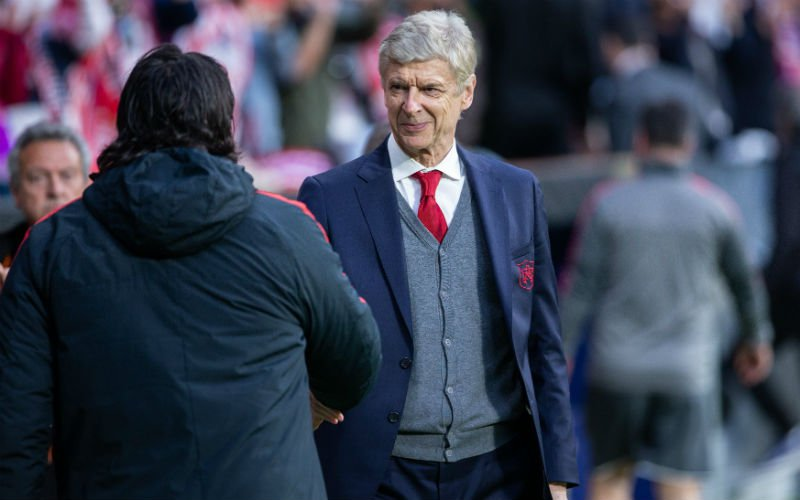 Arsène Wenger voorspelt waar Club Brugge eindigt in Champions League