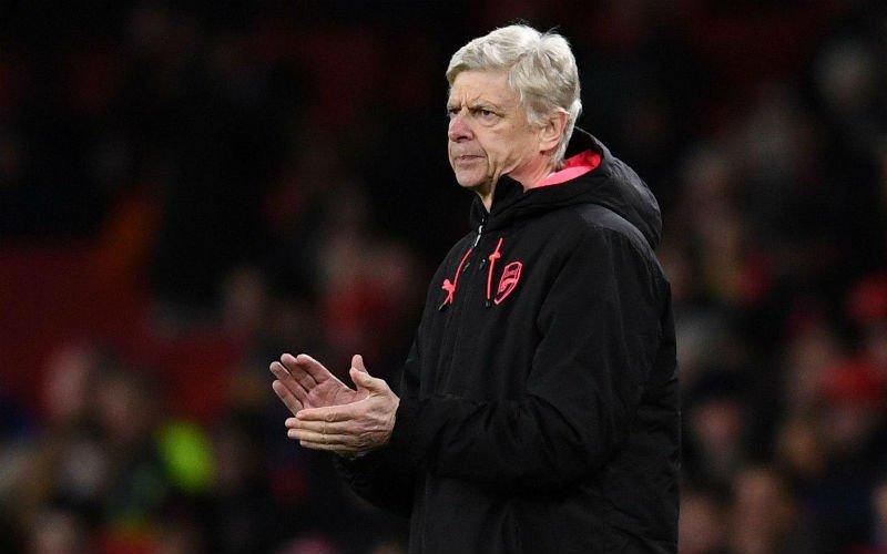 'Wenger komt met verrassend nieuws over zijn 'ontslag' bij Arsenal'