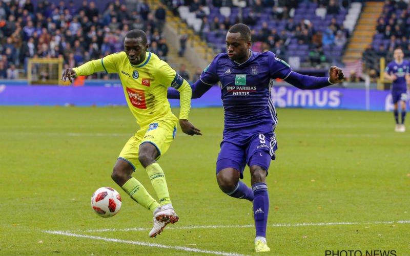 'Dit wordt het resultaat in AA Gent-Anderlecht'