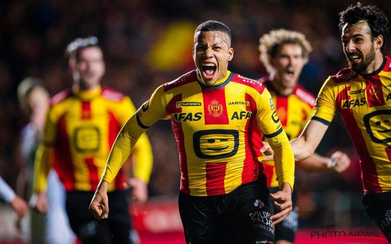 Strijd barst los: 'Belgische topclub wil Vranckx weghalen bij KV Mechelen'