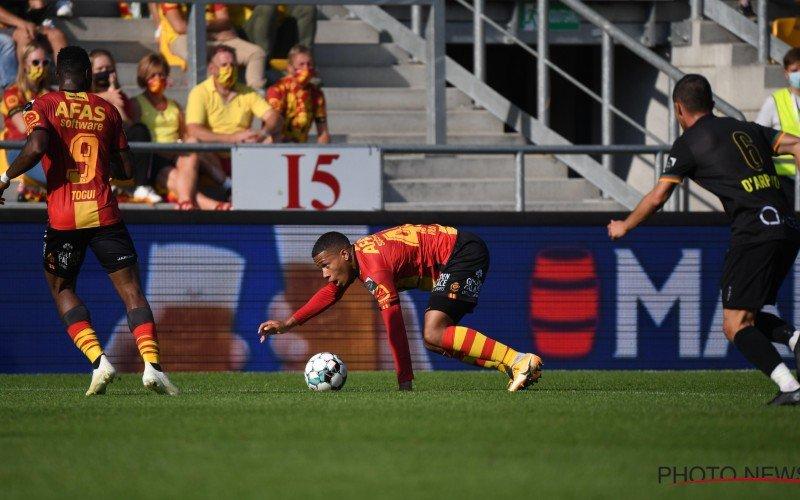 KV Mechelen gaat onderuit tegen Oostende na gruwelijke blunder Vranckx