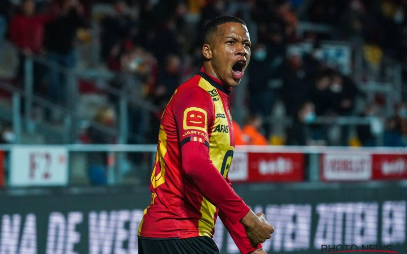Aster Vranckx neemt beslissing over transfer naar Club Brugge