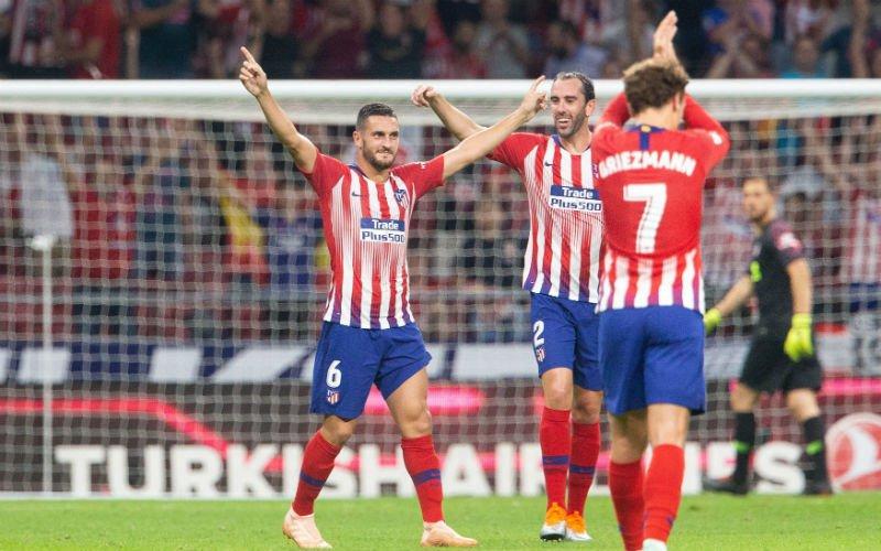 Anderlecht-spits kon naar Atlético Madrid, maar besloot te blijven