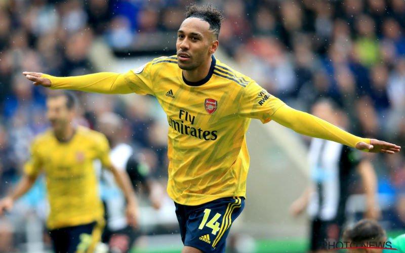'Aubameyang gaat Arsenal verlaten en bij deze Europese grootmacht tekenen'