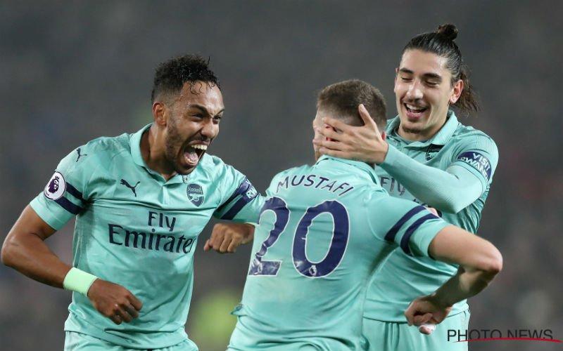 'Arsenal meldt zich verrassend voor deze smaakmaker uit Jupiler Pro League'