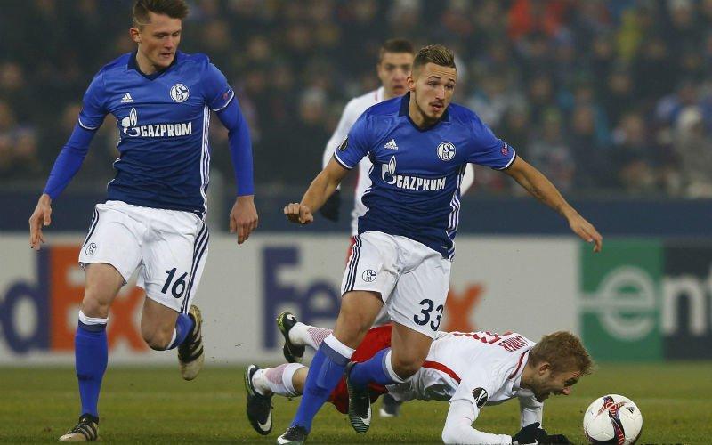 'Club Brugge en Anderlecht maken jacht op 'koopje' van Schalke 04'