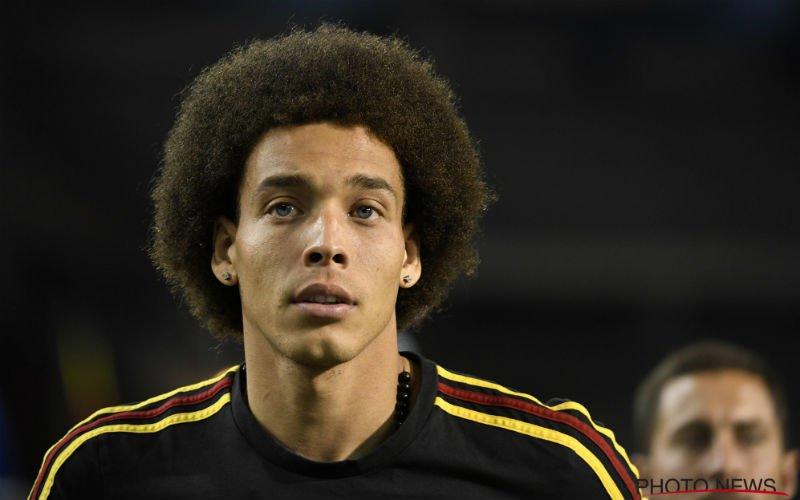 Witsel noemt dé favorieten en weet waarom België wereldkampioen kan worden