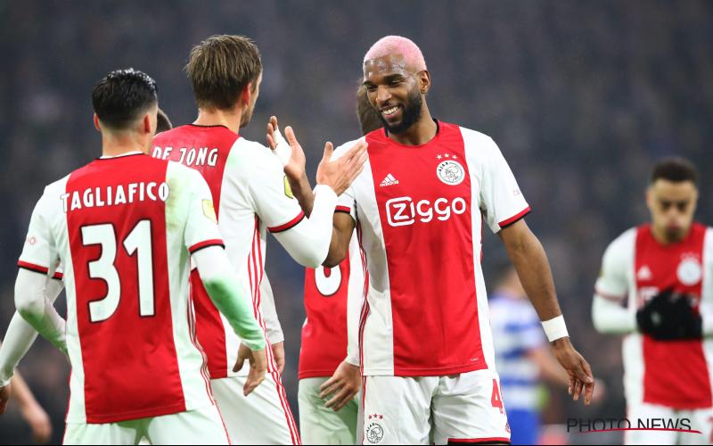 'Ajax doet Anderlecht pijn met opvallende transfer'