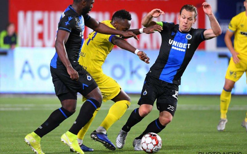 Club Brugge-fans halen zwaar uit na zege bij STVV: