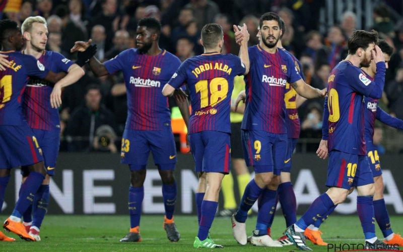'Na Neymar dreigt Barcelona weer ster te verliezen door contractclausule'