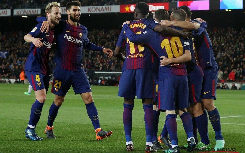 Transfermarkt LIVE: Tijd dringt voor Dendoncker, supertransfer voor Barcelona