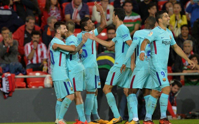 """Belgische spits: """"Barcelona deed me een voorstel, maar ik weigerde"""""""