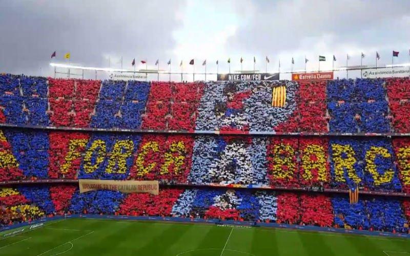 'Barcelona verrast iedereen met gigantisch bod van 82 miljoen euro'