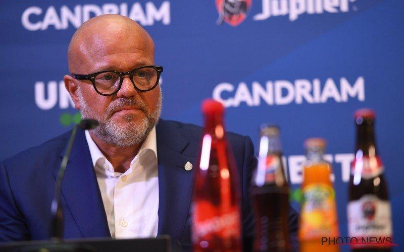 'Club Brugge grijpt in na zwakke seizoensstart en haalt stevige versterking'