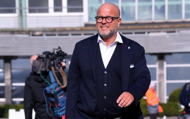 'Club Brugge werkt aan inkomende knaltransfer van 15 (!) miljoen'