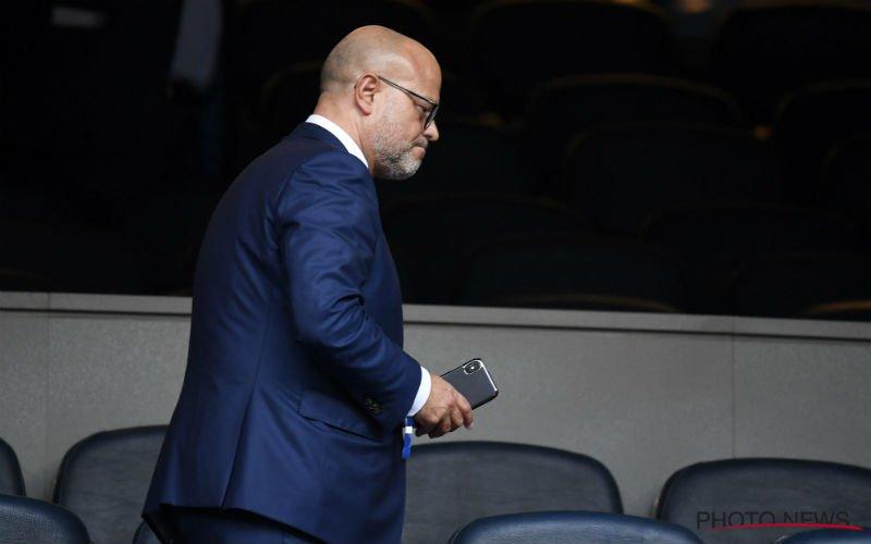 Zwaar protest tegen nieuw stadion Club Brugge:
