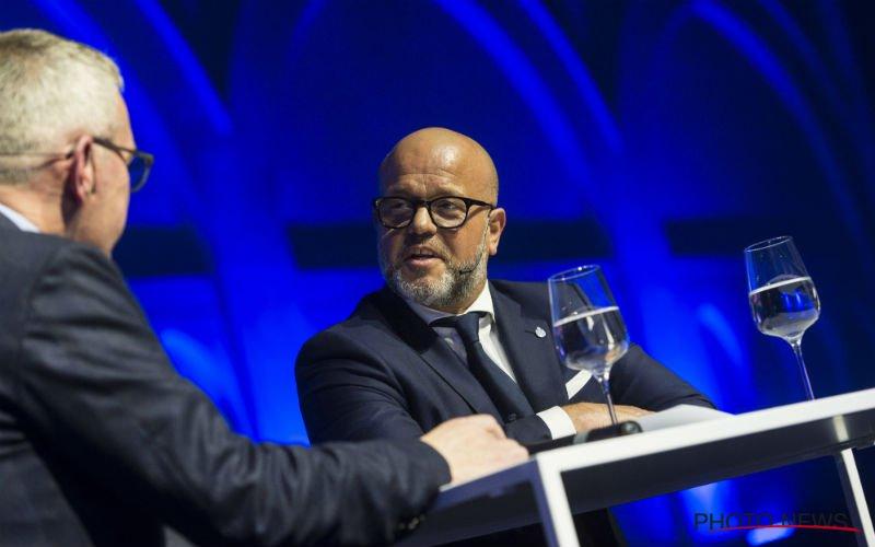 Transfermarkt LIVE: Slecht nieuws voor RSCA-fans, megatransfer bij Club Brugge?