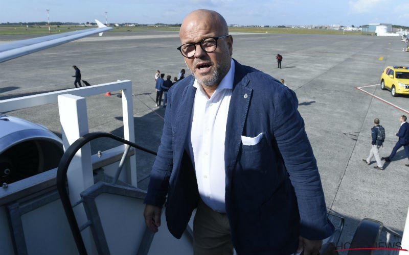 'Club Brugge en Ajax onderhandelen over straffe transfer'