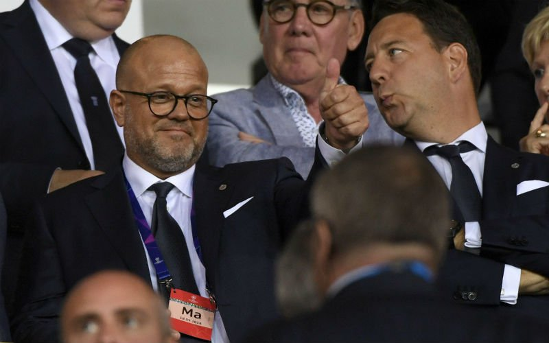 'Club Brugge zet alles op alles en rondt absolute toptransfer af'