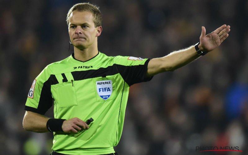 Belgische Voetbalbond is duidelijk over terugkeer Vertenten en Delferière