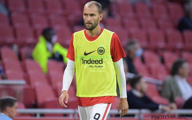 Club Brugge ziet topdeal afgerond worden: 'Bas Dost tekent voor 7 miljoen'