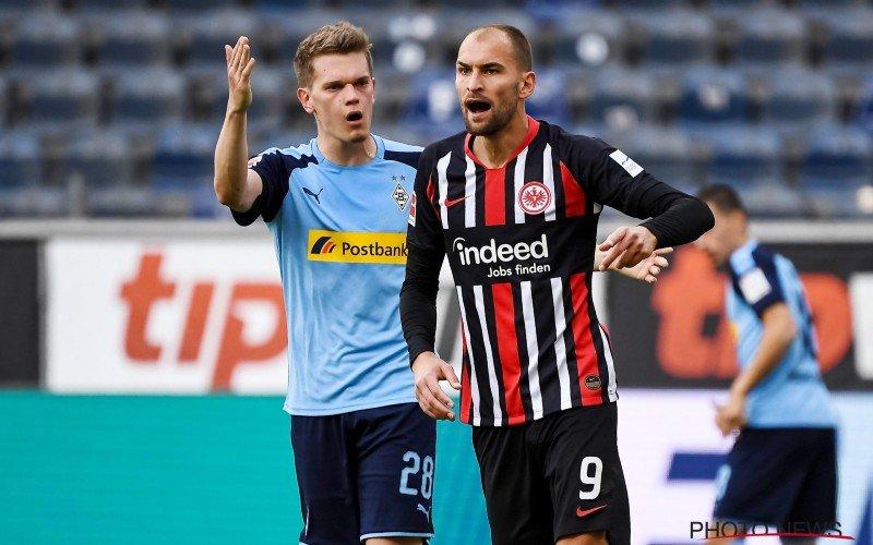 'Club Brugge krijgt dit antwoord van Frankfürt over transfer van Bas Dost'