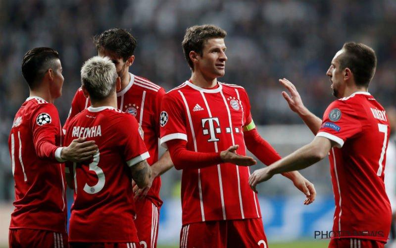 Wordt dit de verrassende nieuwe trainer van Bayern München?