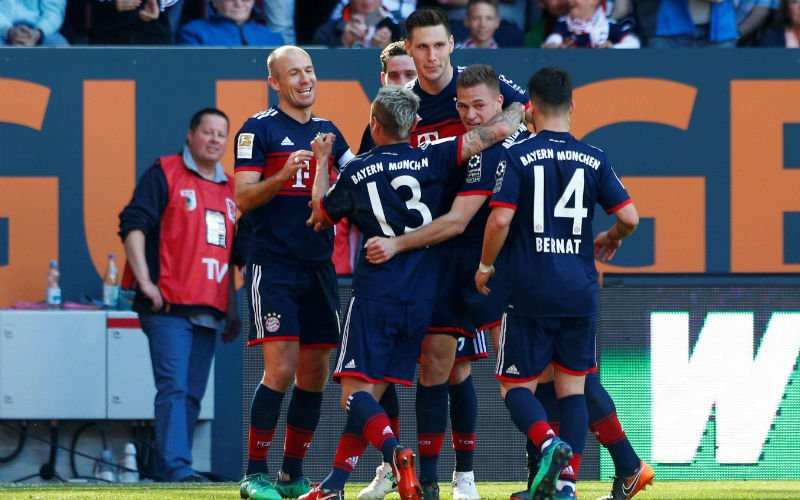 'PSG en Bayern München in vergevorderde onderhandelingen over toptransfer'