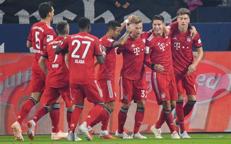 'Hommeles bij Bayern Munchen: sterspeler in de clinch met coach'