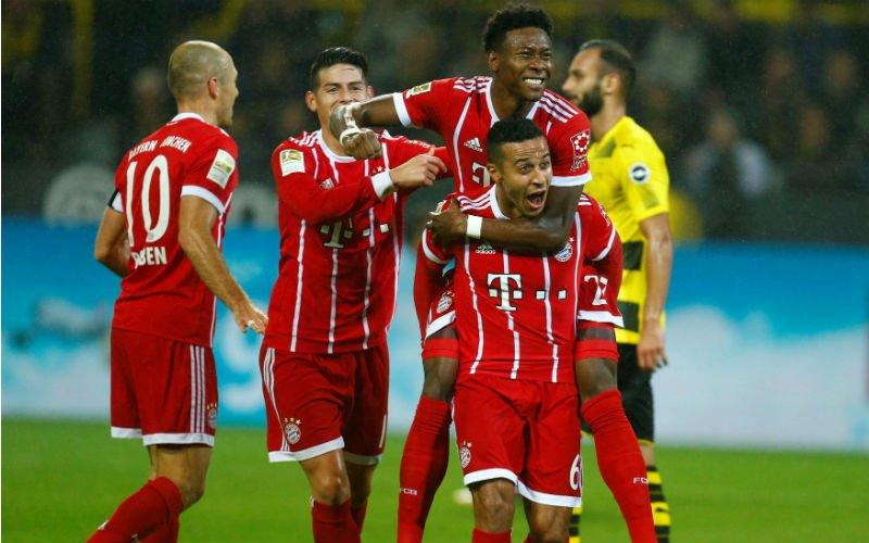 'Anderlecht wordt compleet belachelijk gemaakt door Bayern München'