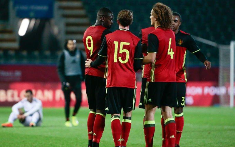 """Jonge Belg razend ambitieus: """"Wil doorbeken bij PSV"""""""