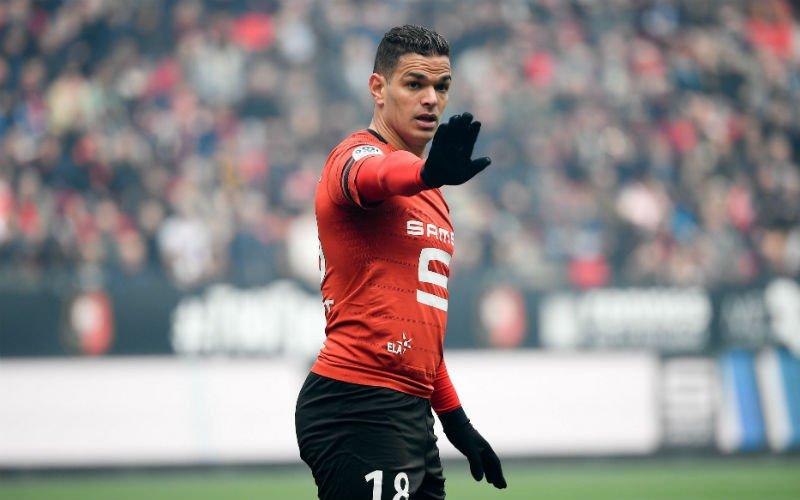 'Belgische topclub krijgt belangrijke transferboodschap van Ben Arfa'