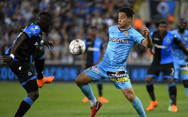 DONE DEAL: Benavente tekent verrassend voor deze Belgische club