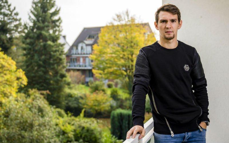 Benito Raman begint met valse noot aan avontuur in Bundesliga