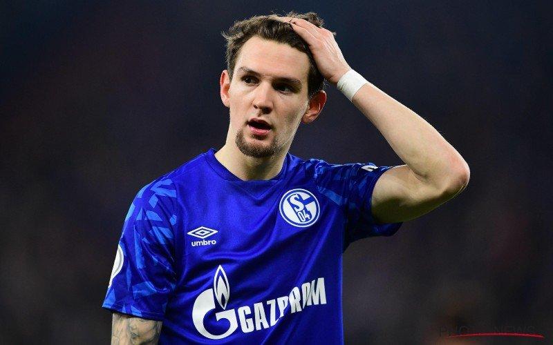 'Benito Raman neemt deze beslissing over transfer naar Antwerp'