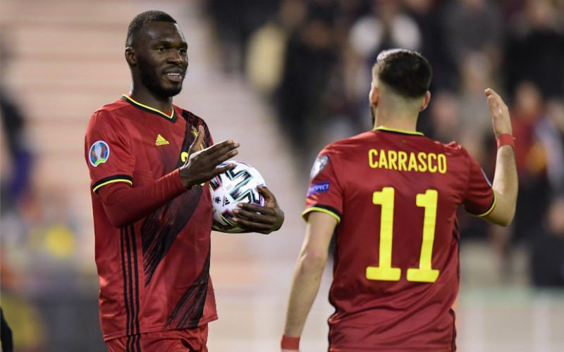 'Club Brugge ziet Batshuayi afhaken, Benteke staat wél open voor transfer'