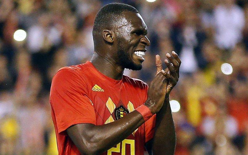 'Christian Benteke neemt deze beslissing over transfer naar Belgische topclub'