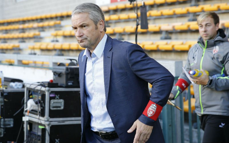 'Geen enkel obstakel meer voor overgang van Storck naar KRC Genk'
