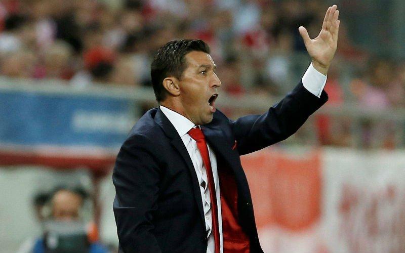'Topjournalist zette Kortrijk onder druk om Hasi aan te stellen als coach'