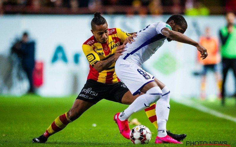Clash tussen KV Mechelen en Anderlecht: 'Zij zijn de grote favoriet'