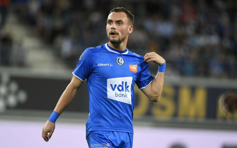 'Birger Verstraete verruilt AA Gent allicht voor deze club'