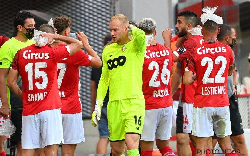 'Standard wil aan de haal gaan met target van Anderlecht en KRC Genk'