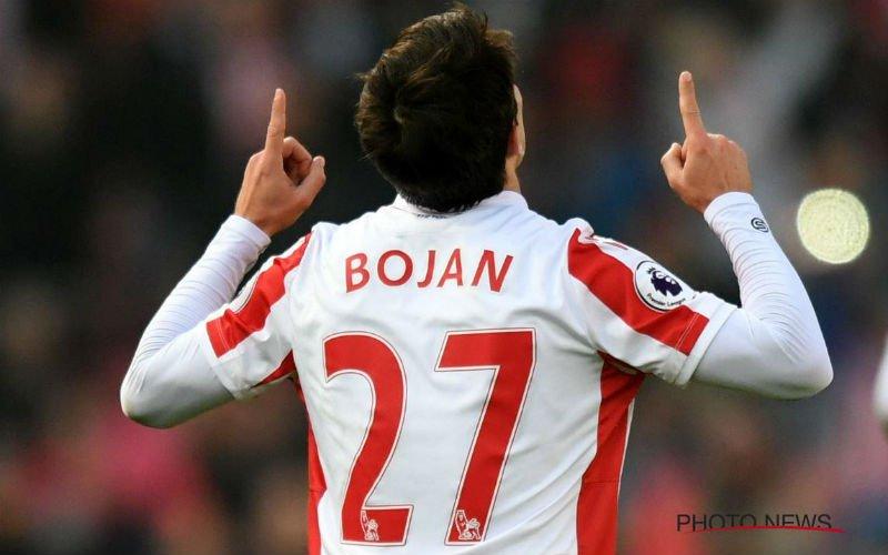 'Dit is Club Brugge van plan met Bojan Krkic'