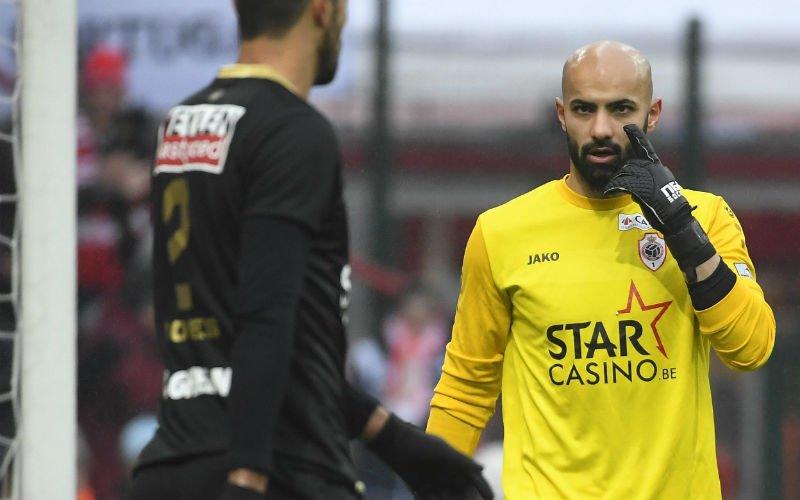 'Sinan Bolat staat volgend seizoen bij deze Belgische club onder de lat'
